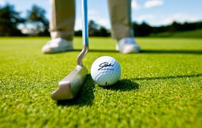 Stowe golf