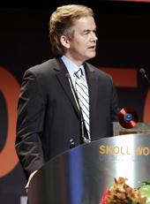 2012 Skoll Award for Social Entrepreneurship