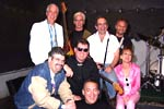 band partial 2001