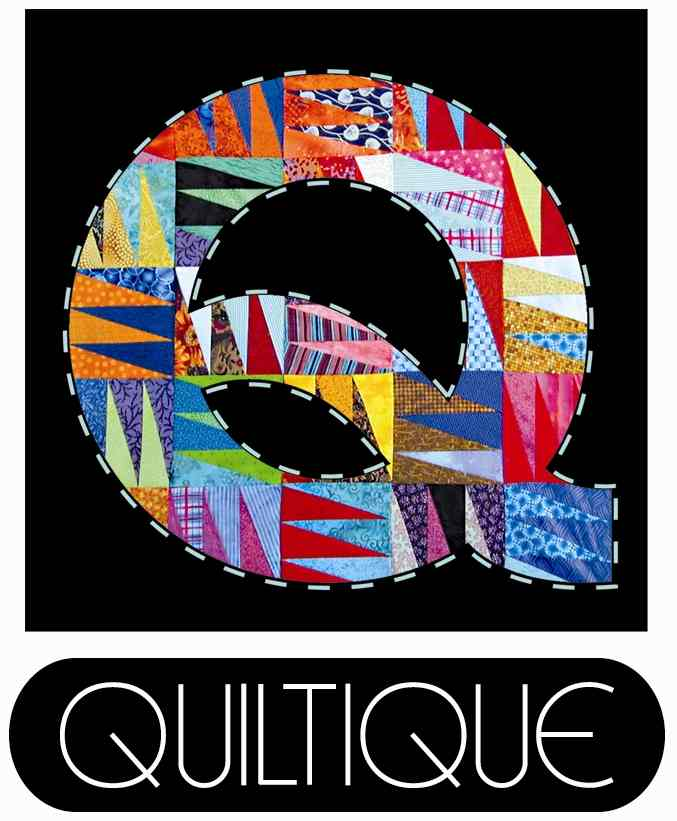 Quiltique Logo Large