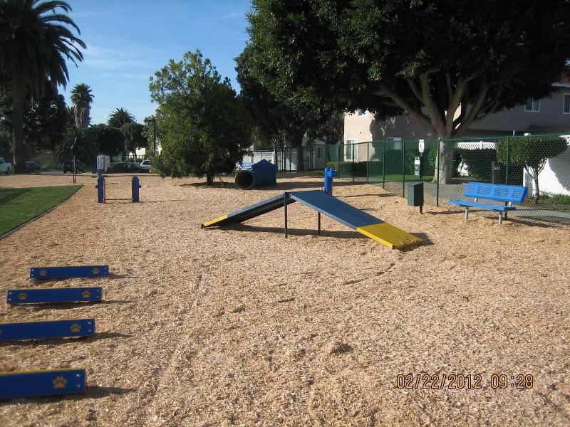 Otay Mesa Dog Park
