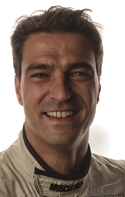 Lucas Luhr Headshot