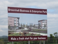 Broomhall Business and Enterprise Park