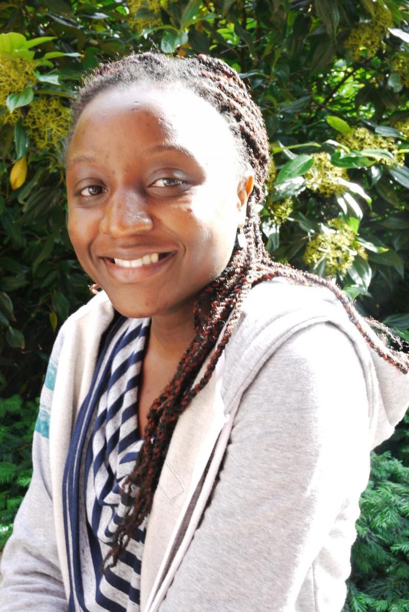 Leah Chibwe