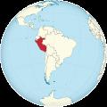 Peru location