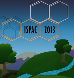 ISPAC 2013