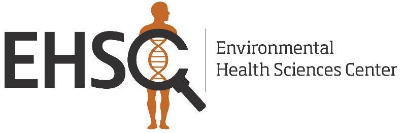 EHSC draft logo