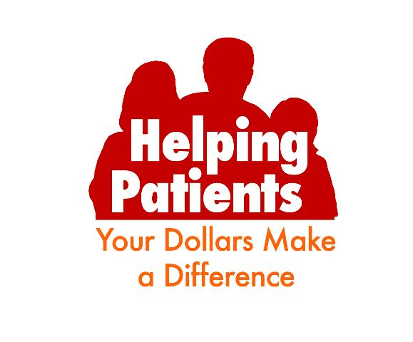Helping Patients logo