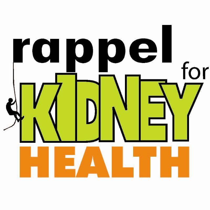 Rappel logo 2011