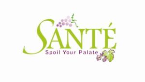Sante small logo