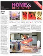 Palo Alto Weekly, March 13, 2008
