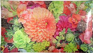 """Bouquet 8""""x14"""""""
