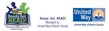 Ready. Set. READ! is managed by UWBC