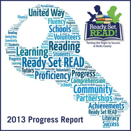 RSR 2013 Progress Report