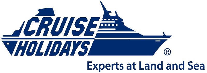 Cruise Holidays Logo
