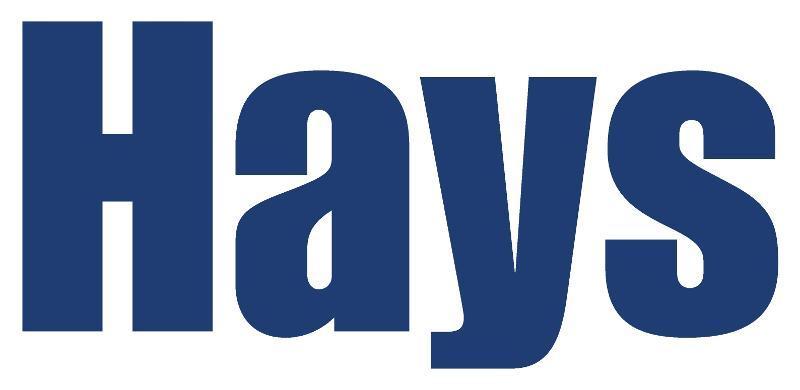 hays logo