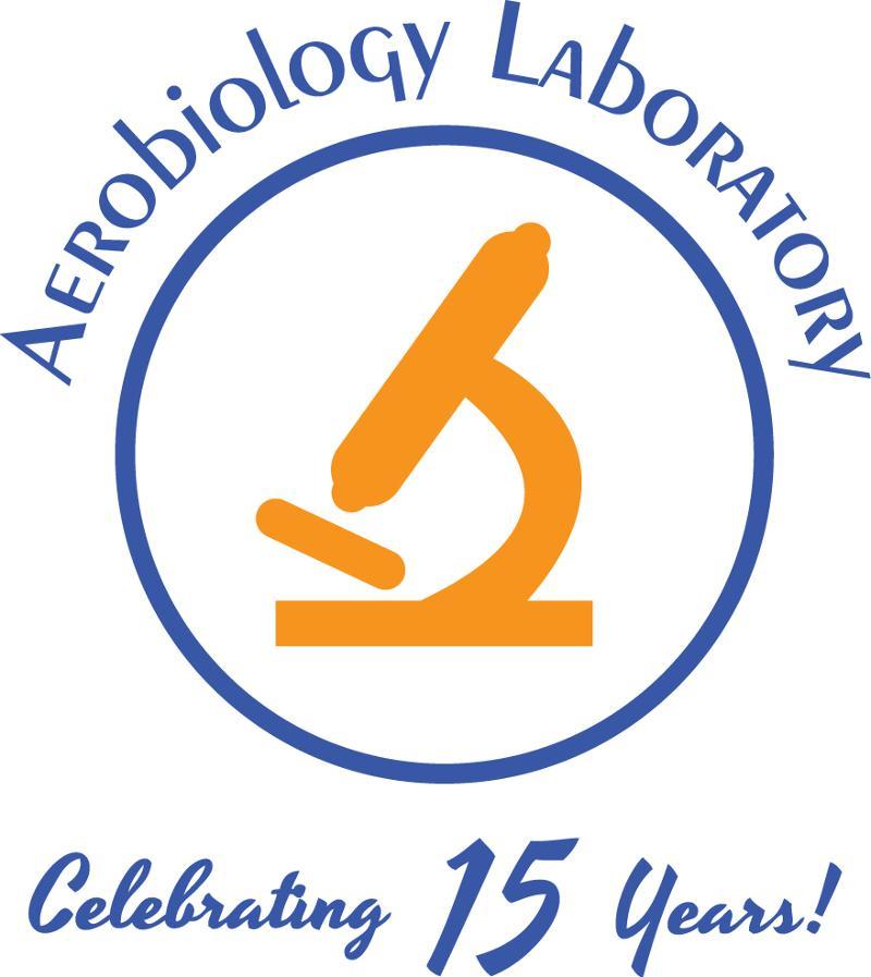 Aerobiology Laboratory Logo