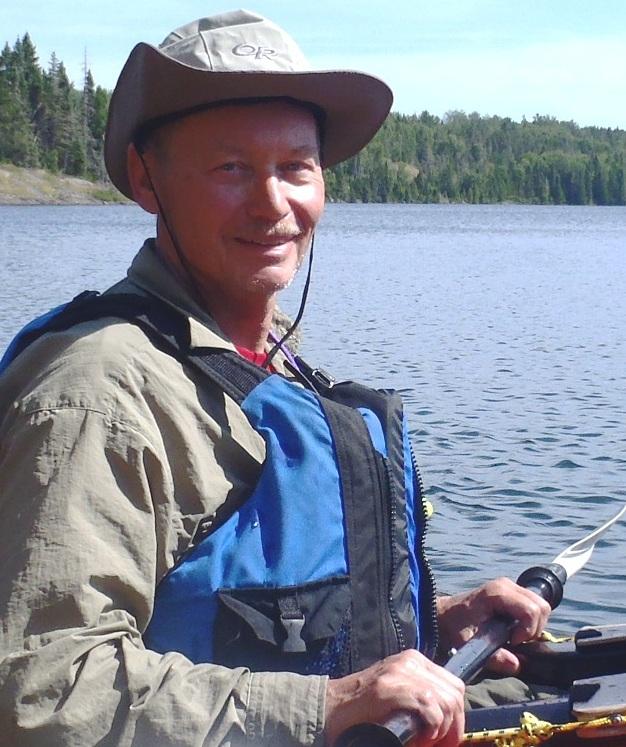 Gregg Stark IR 2011