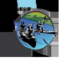 Grt Iowa River Race Logo