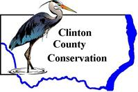 Logo Clinton Co Con