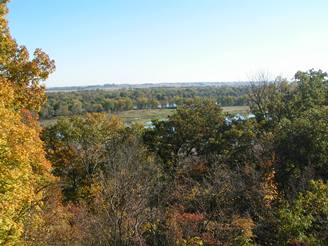 Iowa River Valley Geology LouisaCCB