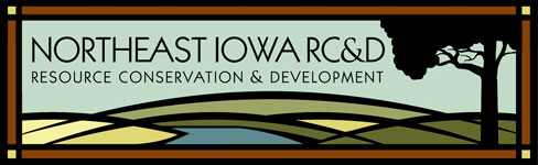 NE Iowa RCD Logo