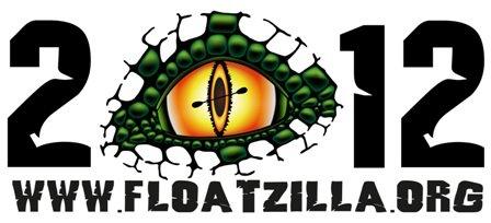 Logo Floatzilla