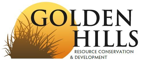 Golden Hills Rev Logo
