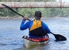 Wapsi Paddle 2012 Tight