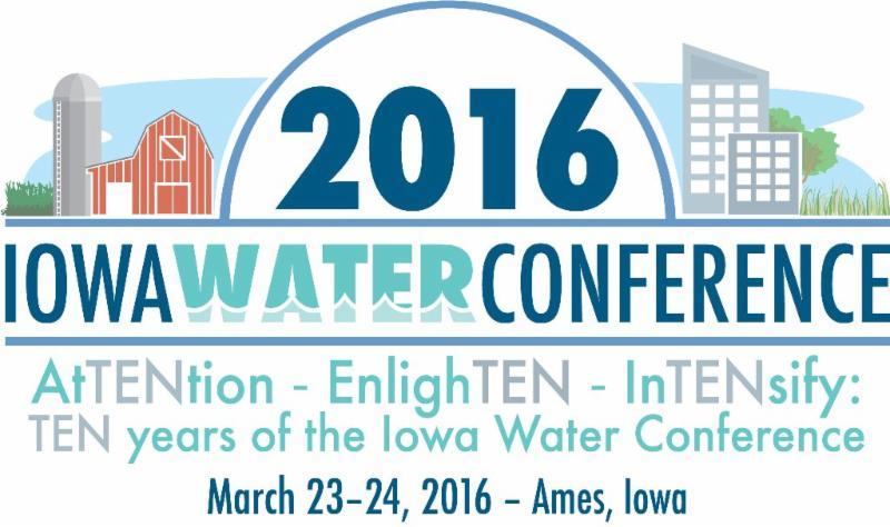 IWC Conference 2016 Logo