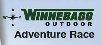 Winnebago Outdoor Adventure Race Logo