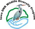 IDNR Wildlife Diversity Logo