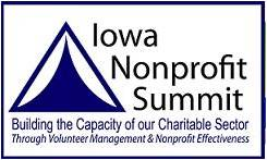 Iowa Nonprofit Summit Logo