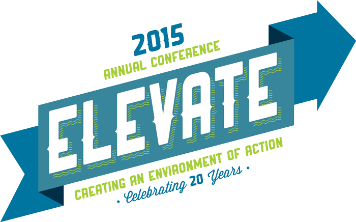 IEC Elevate Logo