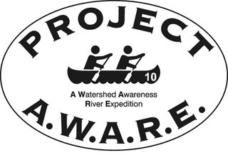 Project AWARE Logo No Year