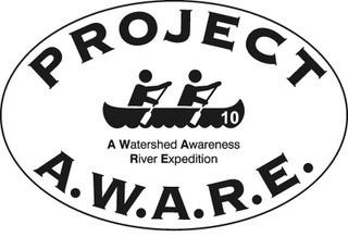 Project AWARE Logo No Year
