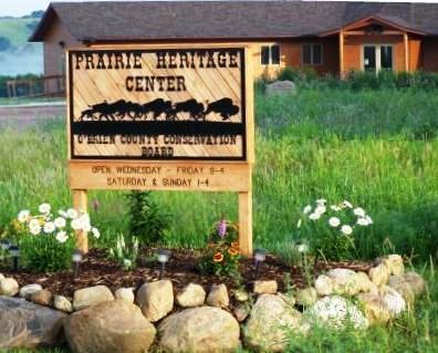 O'Brien CCB Prairie Center