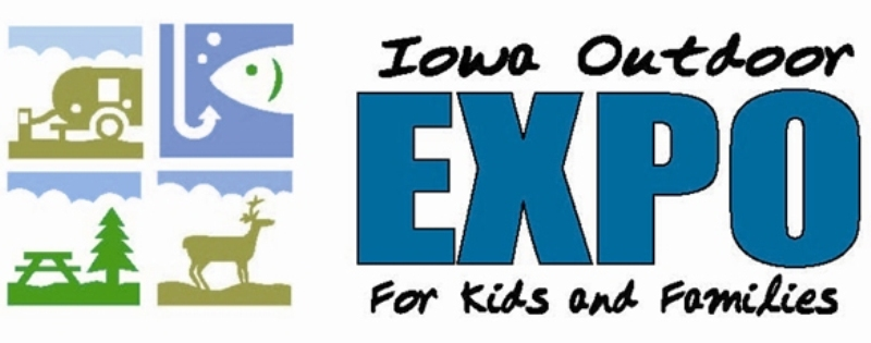 Logo Iowa Outdoor Expo