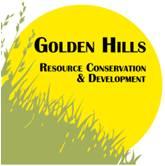Golden Hills RCD Logo