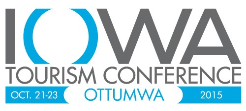 Iowa Tourism Conference Logo