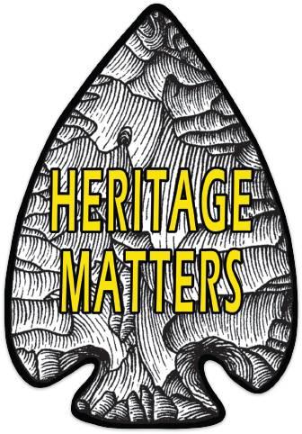 Heritage Matters Logo