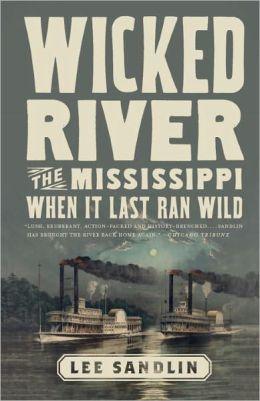 Wicked River Book Lee Sandlin