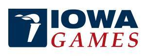 Iowa Games Logo