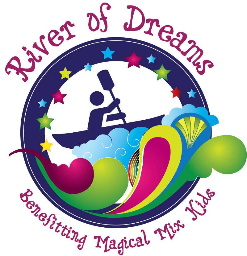 River of Dreams Logo