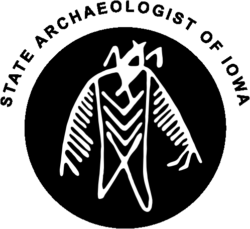 State Archaeologist Logo