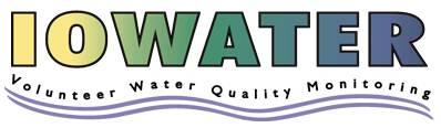 IOWATER Logo