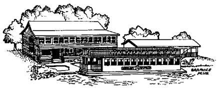 Empress Boat Club Logo
