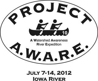 Project AWARE Logo 2012