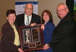 Carnegie Award Recipient