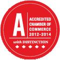 Accreditation 2012-2014